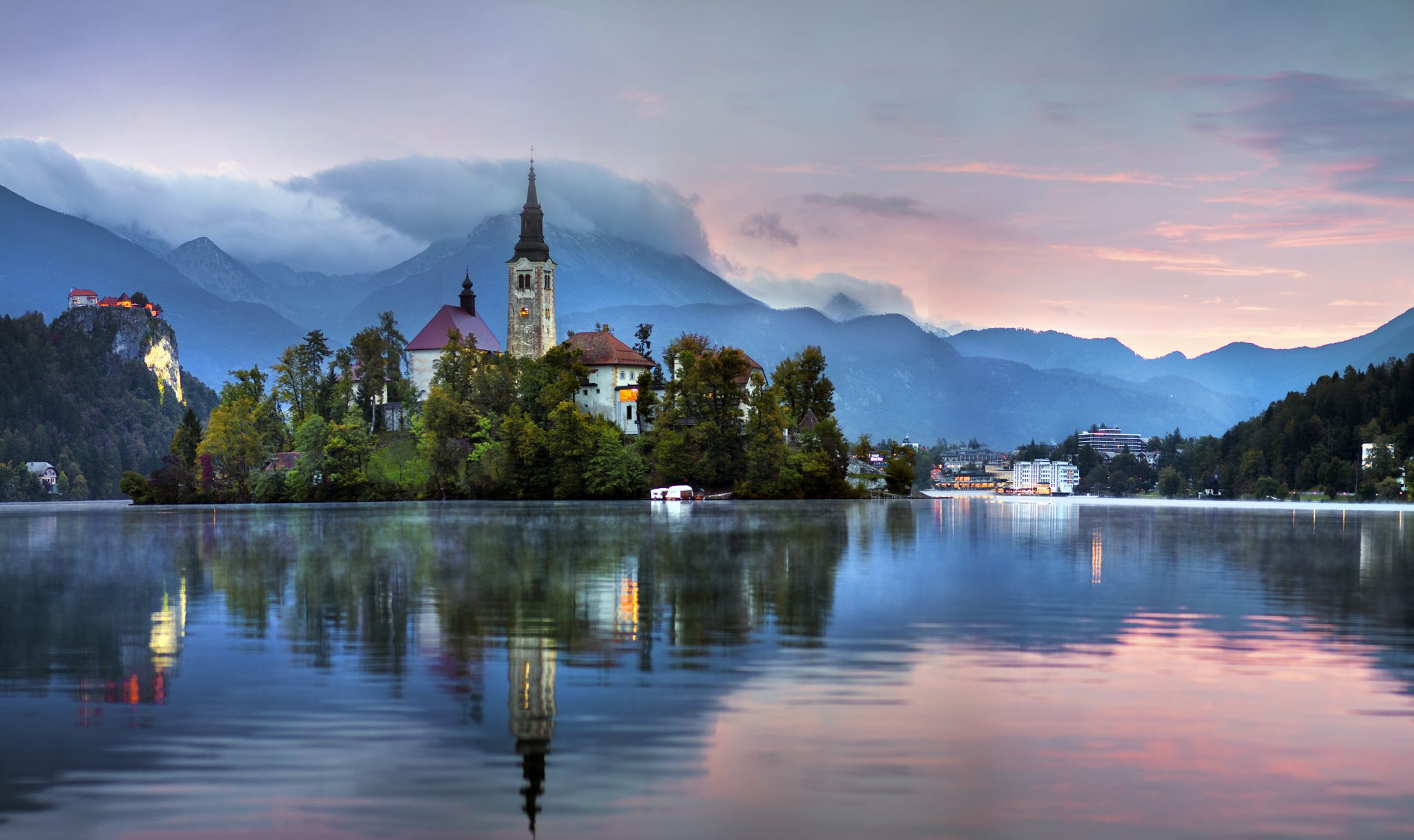 lake bled bled castle croatia travel specialists