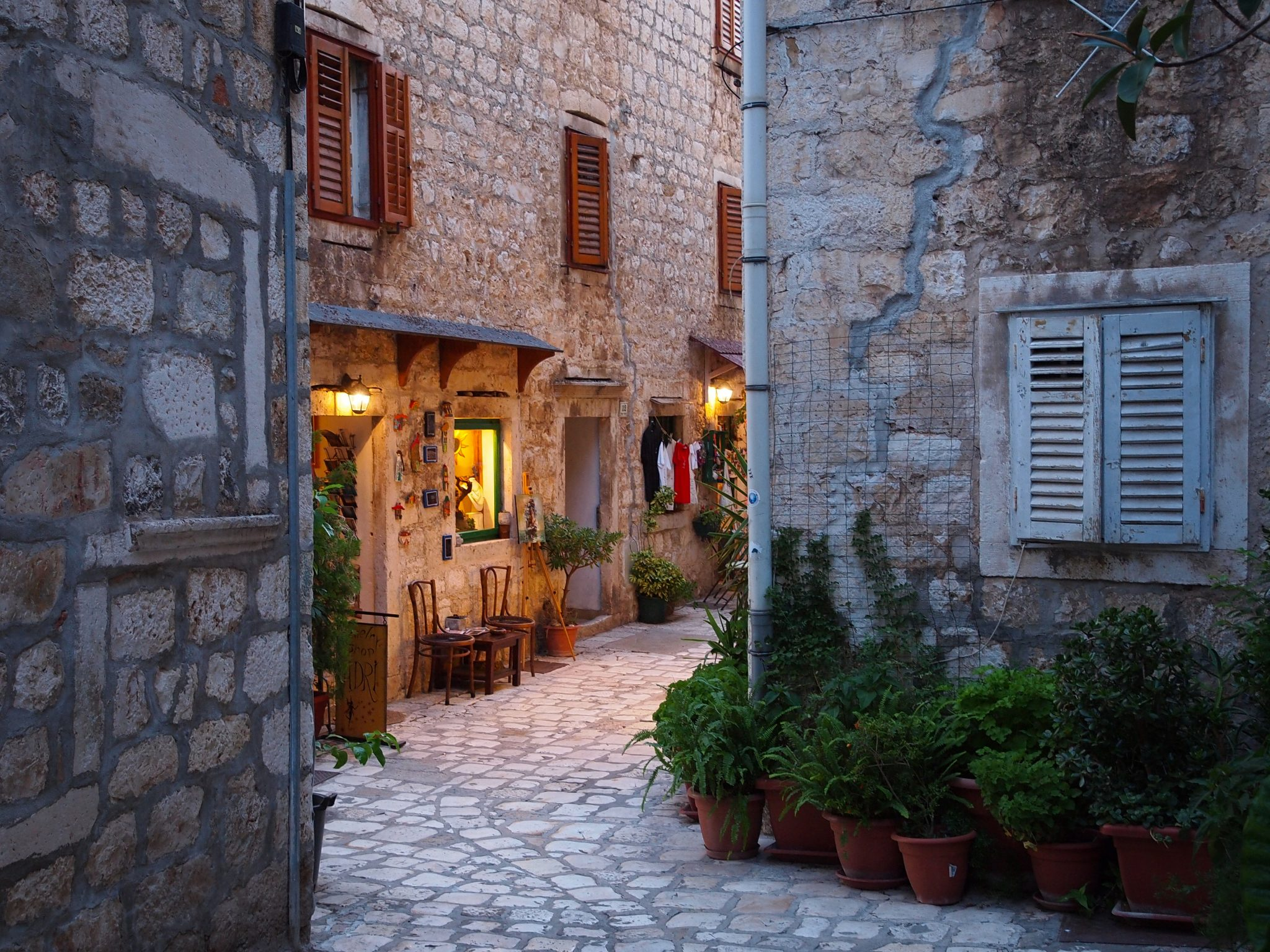 Hvar Croatia Travel Specialist