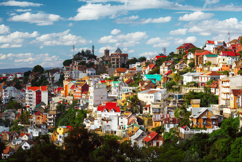 Antananarivo  Best of Madagascar African Safari African Travel Specialists Africa