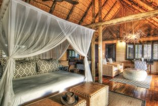 Savute Safari Lodge Botswana Africa