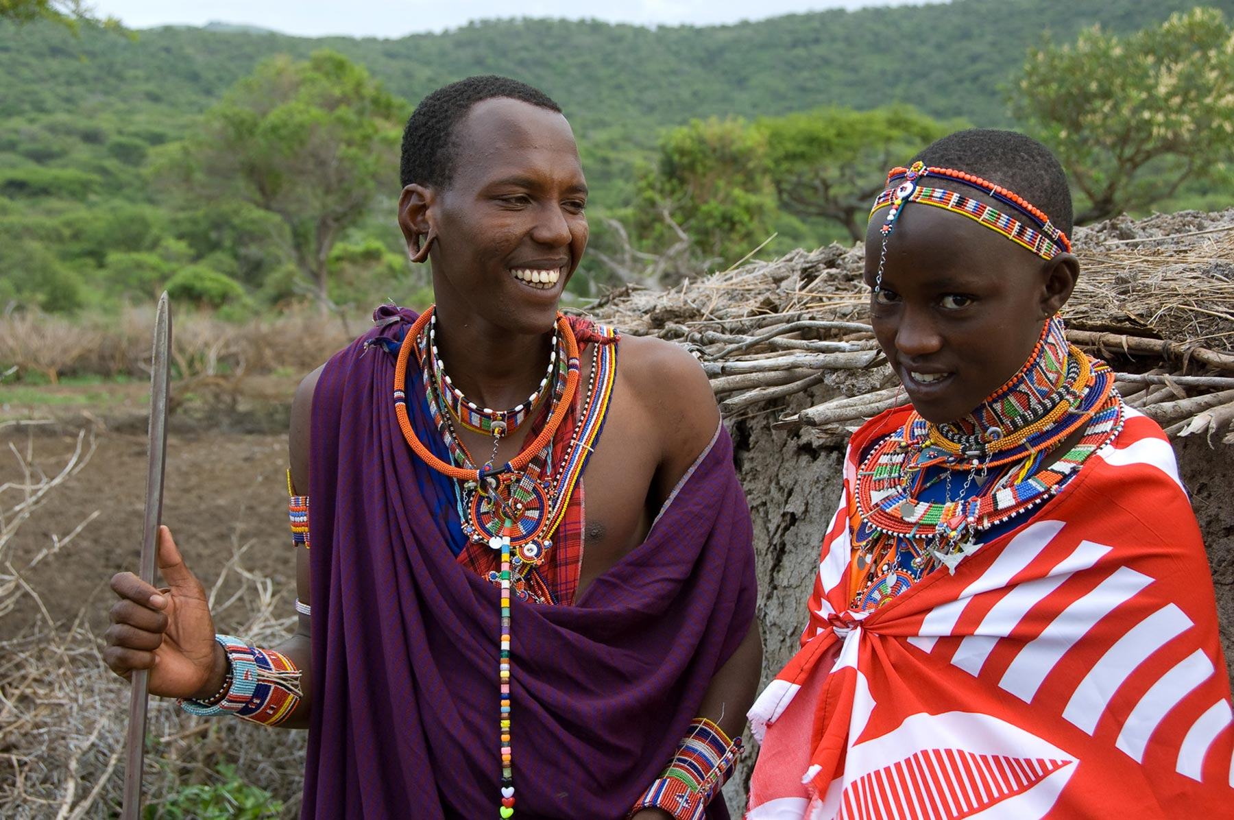 Ol Donyo Great Plains Conservation Luxury Accommodation Kenya African Travel Specialists