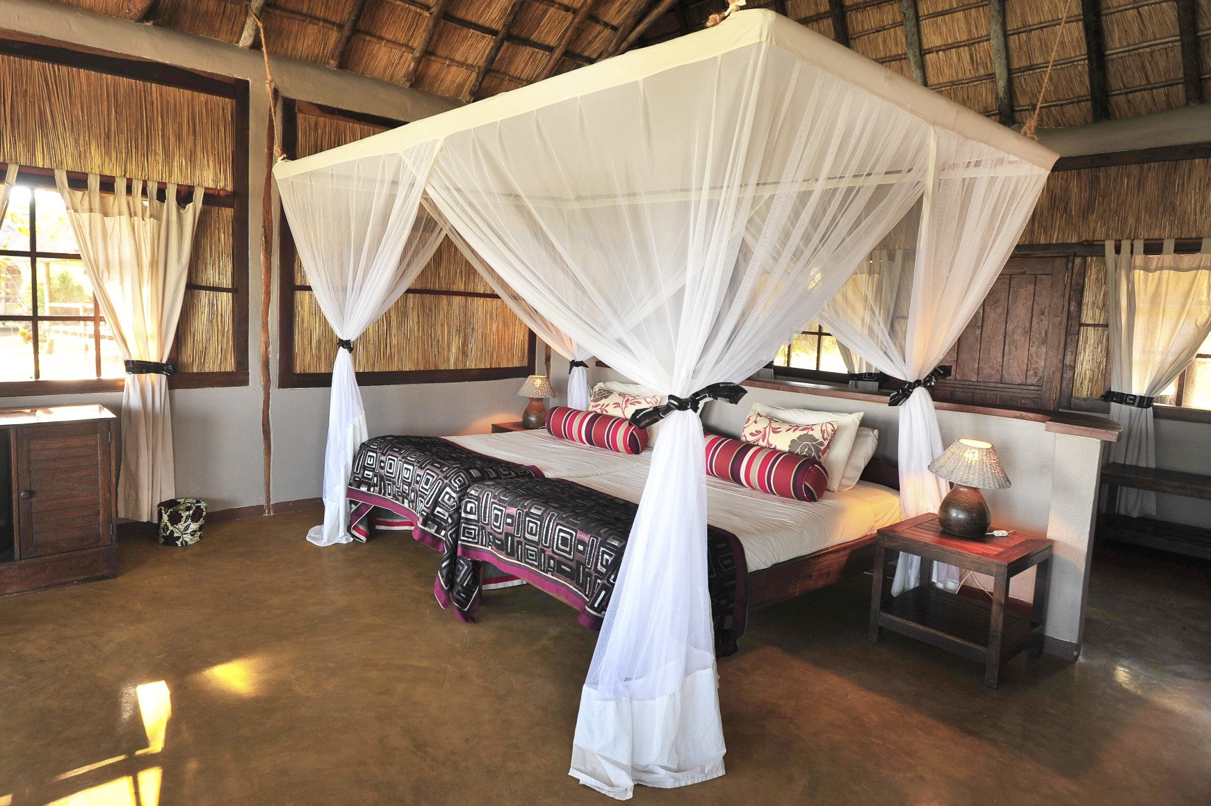 Kafuna River Lodge Best of Zambia African Travel Specialists African Safari Africa