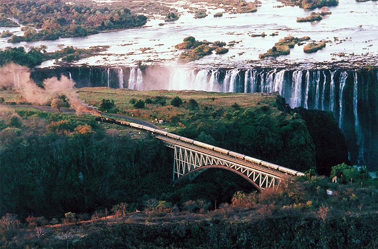 rovos rail victoria falls train africa south africa african travel specialists zimbabwe