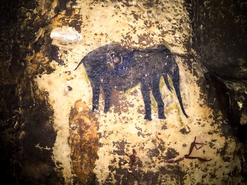 Cangoo caves Oudtshoorn South Africa Self Drive Tour Garden Route African Travel Specialists