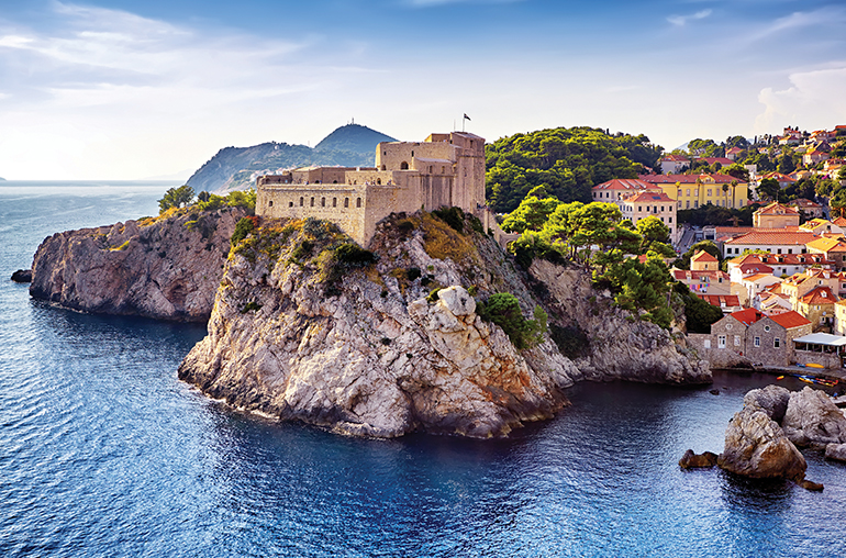 Croatia Travel Specialists Dubrovnik Croatia
