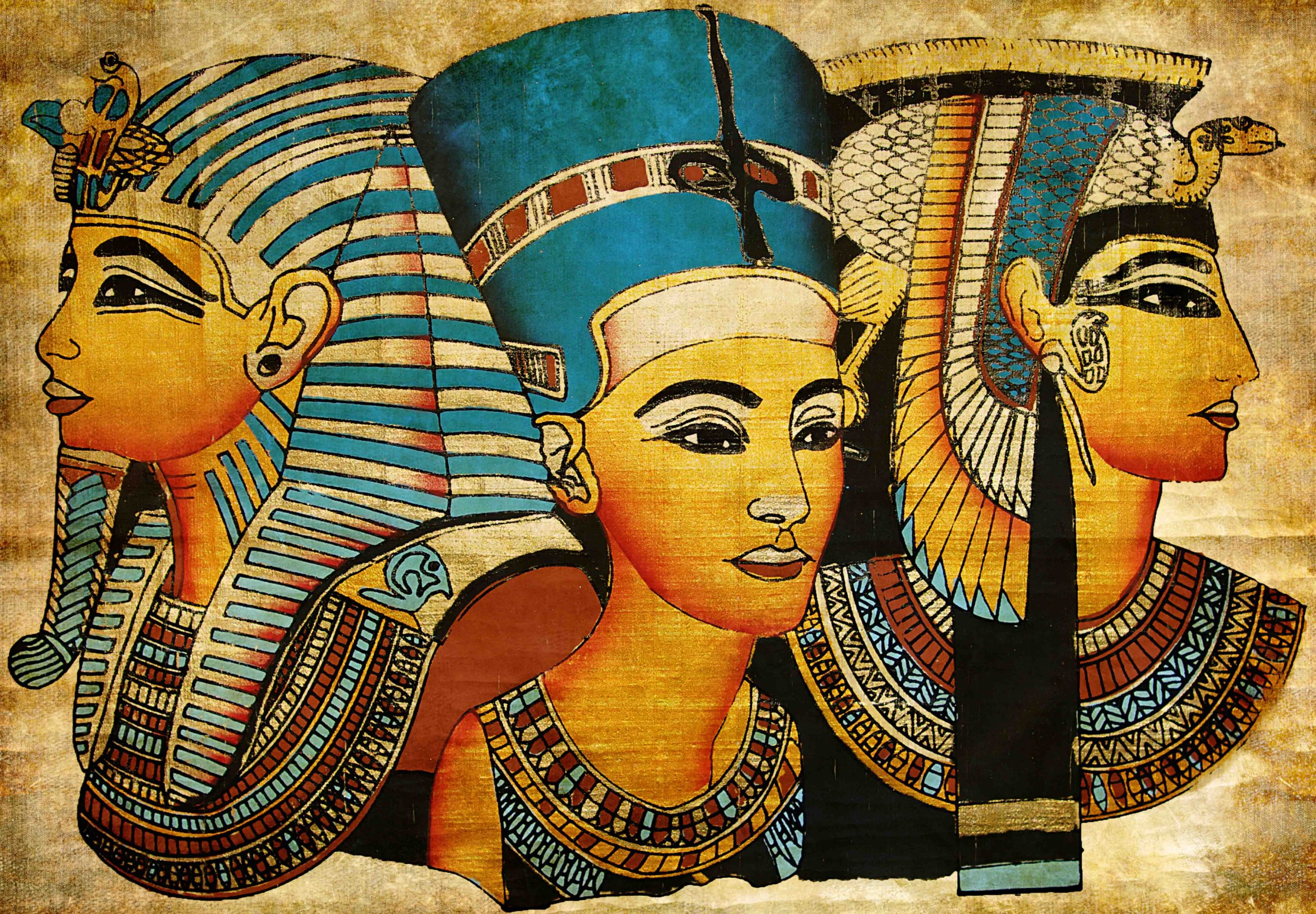 Egyptian artwork Best of Egypt African Travel Specialists Africa