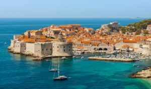 croatia escorted coach tour