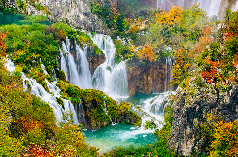 Plitvice Lakes Croatia Travel Specialists