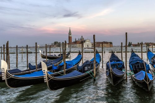Ultimate Croatia Venice Gondolas Croatia Travel Specialists