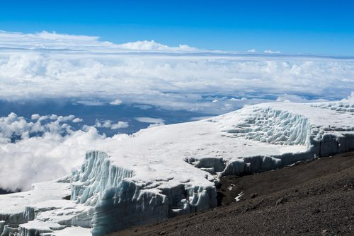 Mt Kilimanjaro Tanzania Africa Adventure African Travel Specialists