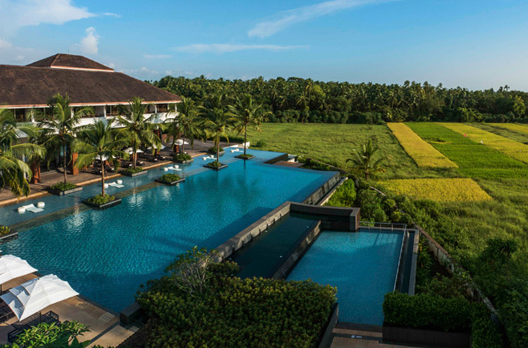 Alila Diwa Goa Goa Getaways India Tours and Travel Specialists