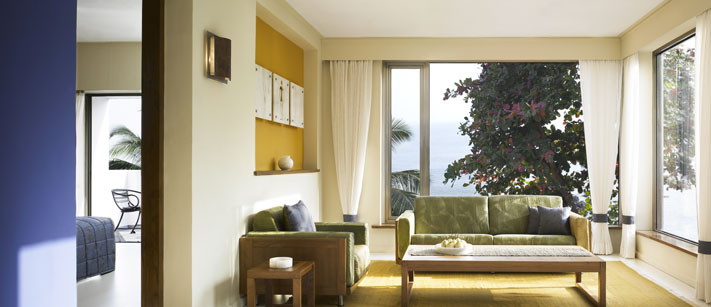 Cidade de Goa India suite accommodation India 5 star accommodation India Tours and Travel Specialists Goa