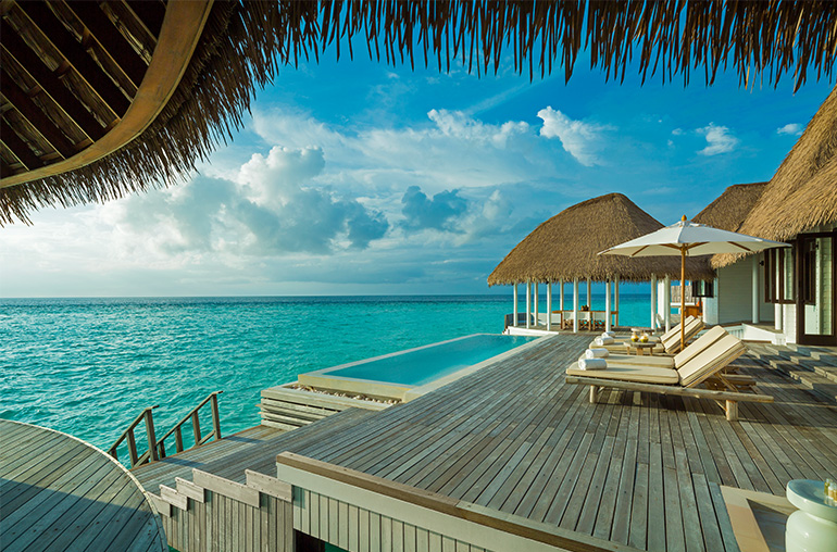 Como Maalifushi Maldives Honeymoon Maldives Beach Holiday India Tours and Travel Specialists