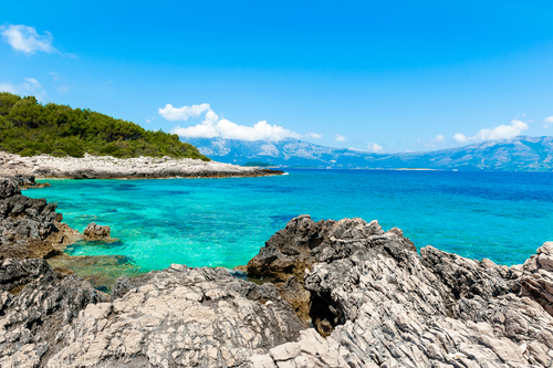 Island of Korcula Croatia Croatia Travel Specialist