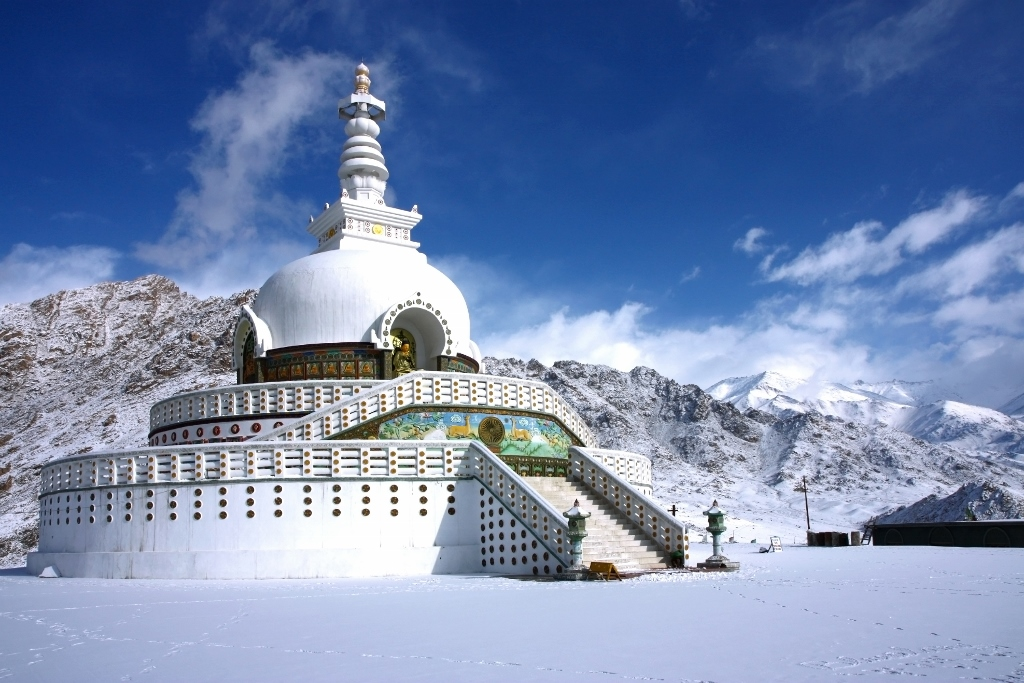 Leh Best of Leh and Ladakh India Tours and Travel Specialists Himalayas