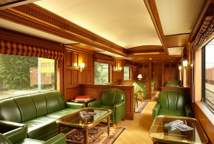 Maharaja Express Luxury Train Travel India Tours and Travel Specialists