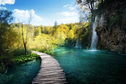 Plitvice Lakes Croatia Croatia Travel Specialists