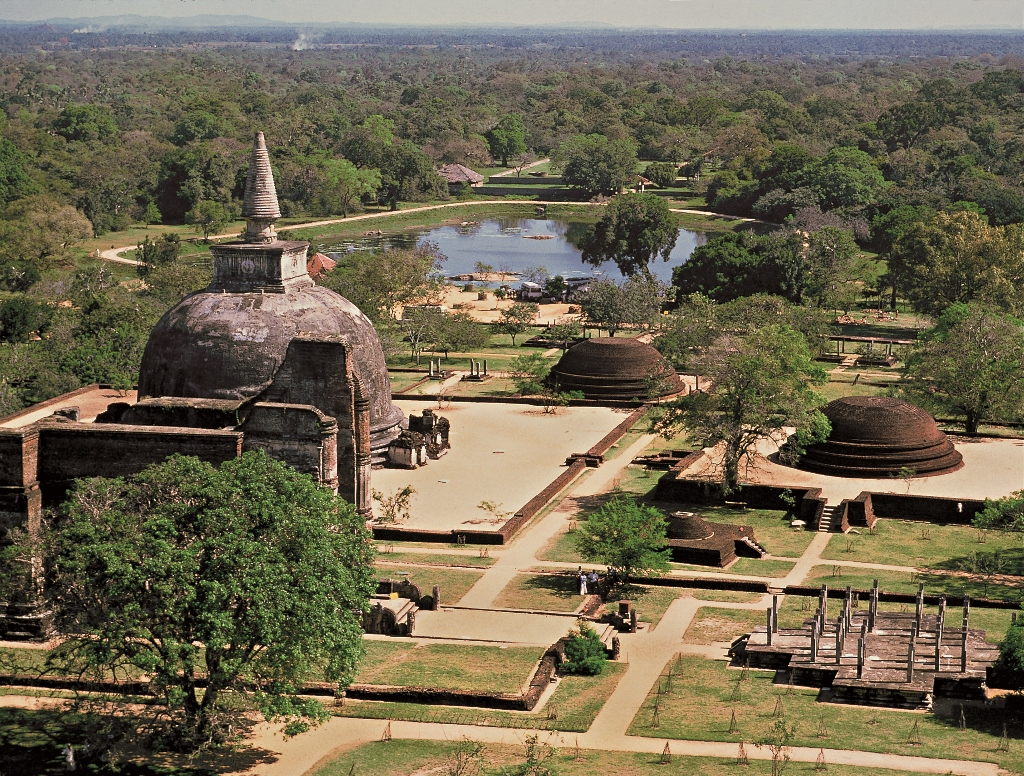 Polonnaruwa  Best of Sri Lanka Sri Lanka India Tours and Travel Specialists