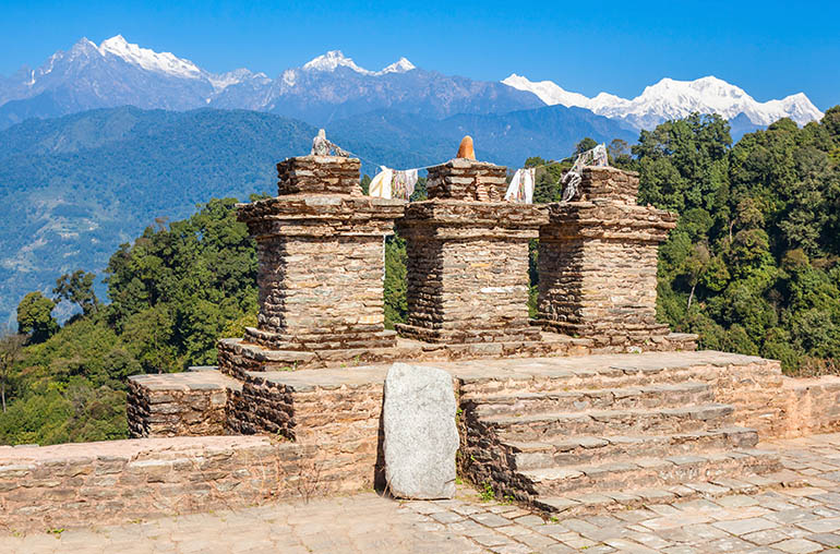 Best of North East India India Tours and Travel Specialists India Rabdentse