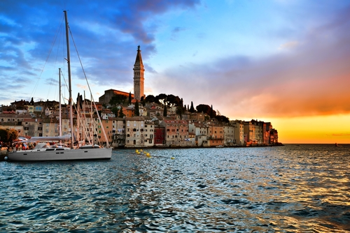 Rovinj Croatia Croatia Travel Specialists