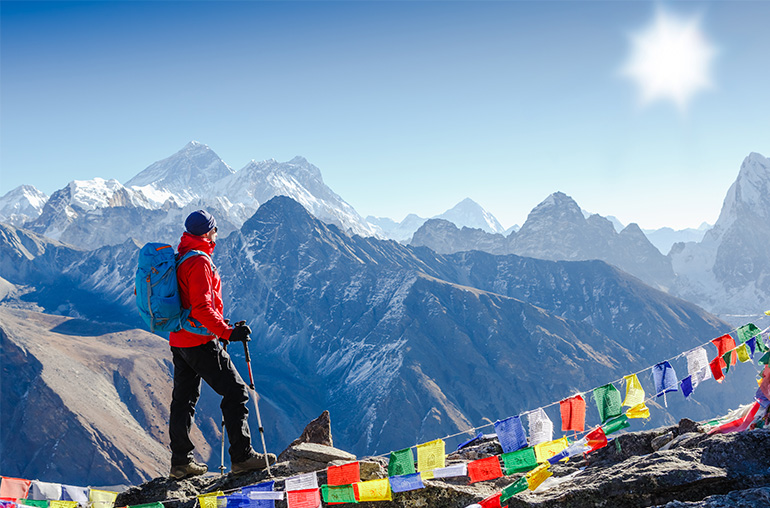 Best of Nepal Nepal adventure India Tours and Travel Specialists India Nepal Trekking