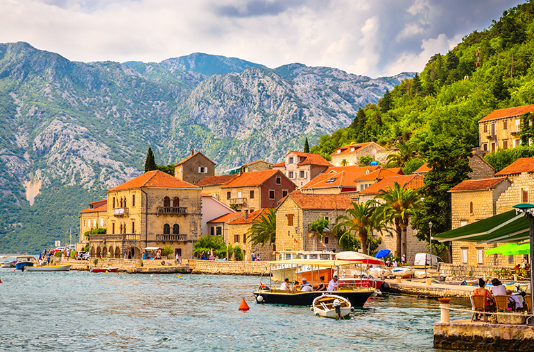 Kotor Bay Croatia Travel Specialists Croatia