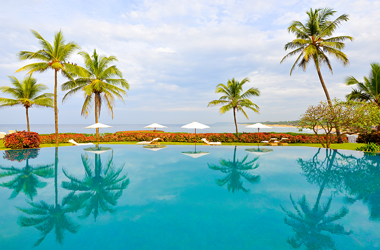 Taj Fort Aguada Resort and Spa Goa Getaways India Tours and Travel Specialists