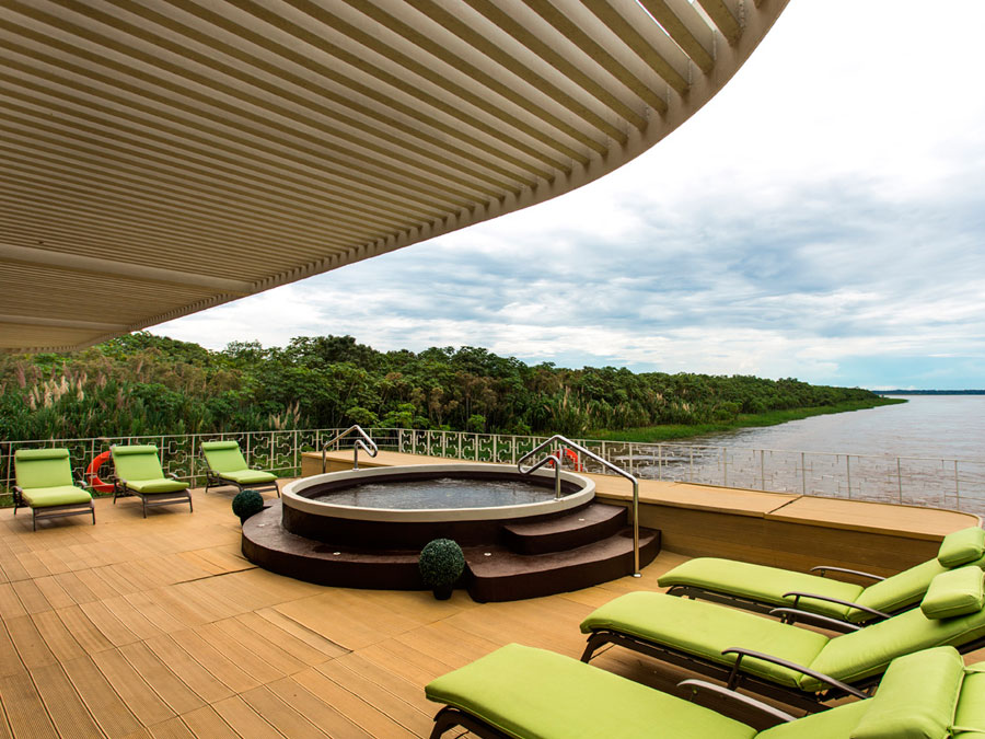 Amazon Discovery Luxury Cruising Amazon Cruises Peru South America South American Travel Specialists