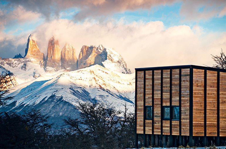 Awasi Patagonia Chile Torres del Paine National Park South America Adventure South American Travel Specialists