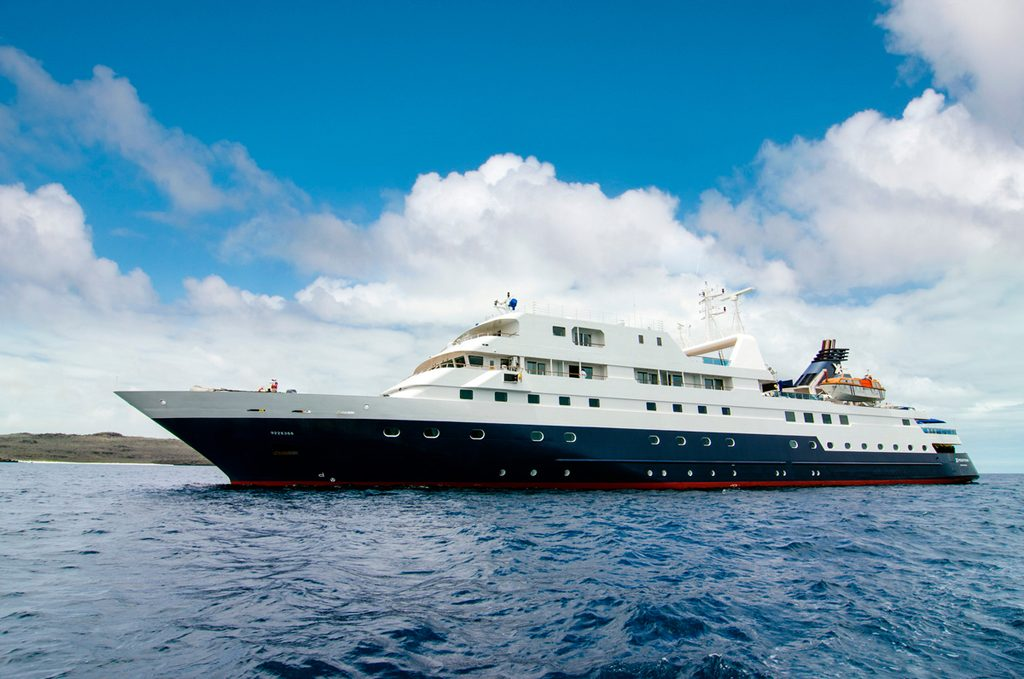 Celebrity Xperience Ecuador Galapagos Islands Galapagos Luxury Cruise South America South American Travel Specialists