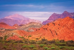 Colourful mountains of Quebrada de Humahuaca in Salta Province in Northern Argentina shutterstock_1019743087 770x508pxl-Recovered