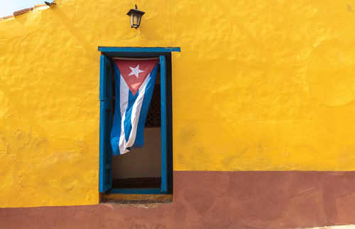 Highlights of Cuba Cuban Flag Cuba Beach South America South American Travel Specialists