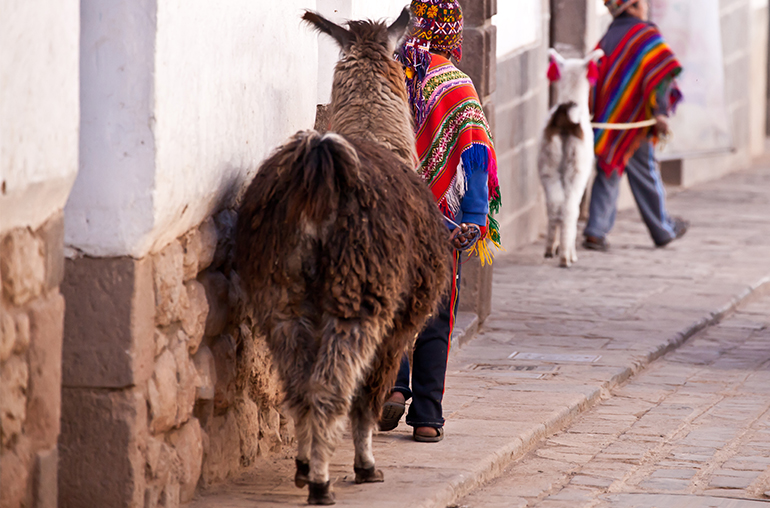 Highlights of South America Cusco South American Travel Specialists