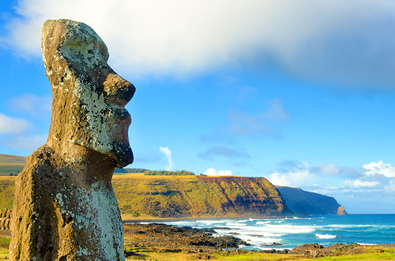 Easter Island Chile South American Travel Specialists South America