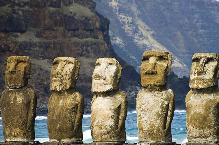 Easter Island South American Travel Specialists South America