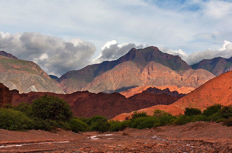 El Cafayate Salta Argentina South America South American Travel Specialists