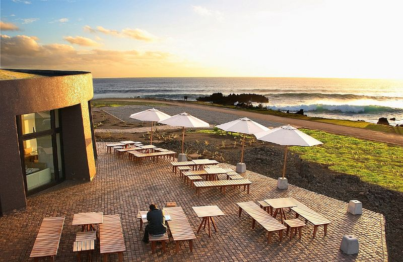 Hanga Roa Eco Village and Spa Easter Island Chile South America South American Travel Specialists
