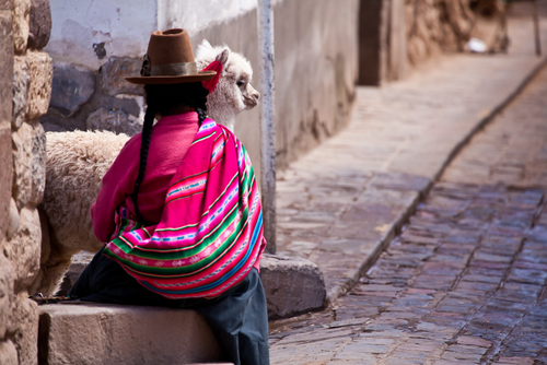 Peru South America South American Travel Specialists