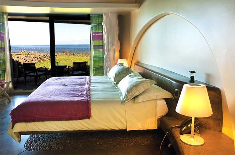 Hanga Roa Eco Village and Spa Easter Island South America South American Travel Specialists