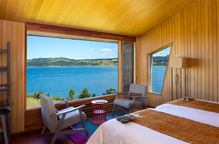 Tierra Chiloe South American Travel Specialists South America