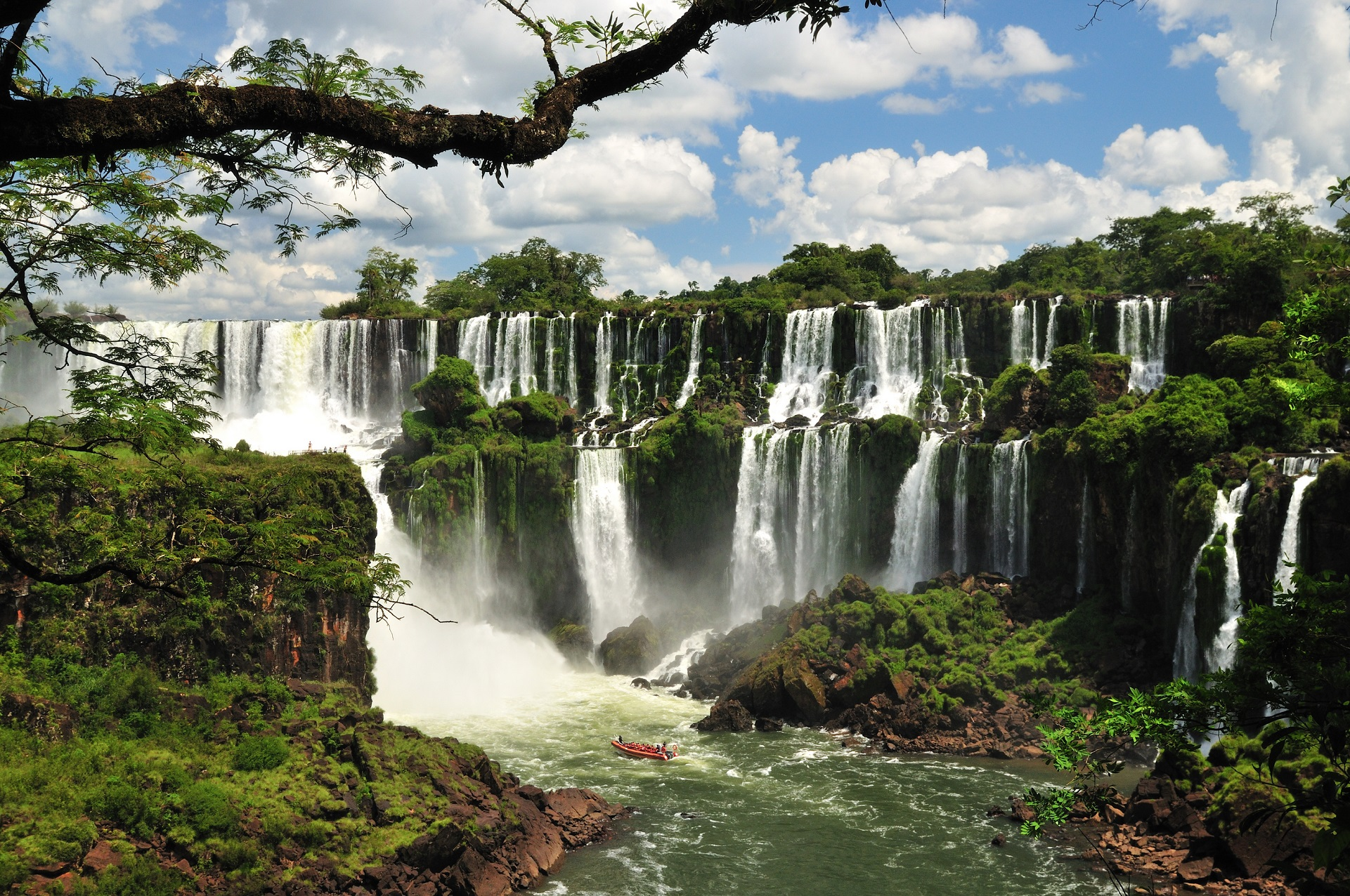 Iguazu Falls Argentina South America South American Travel Specialists