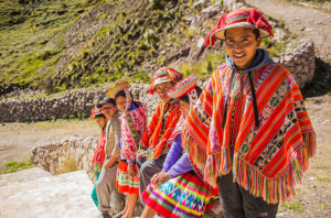Sacred Valley and the Lares Adventure