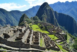 Machu Picchu Salkantay Trek Peru South America South American Travel Specialists