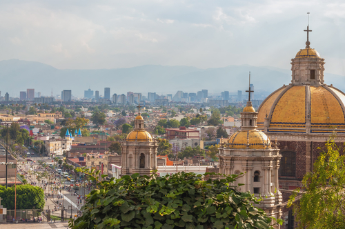 Mexico City Mexico Highlights South America South American Travel Specialists