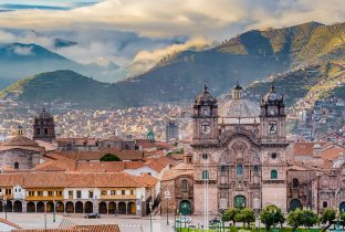 Cusco Peru South America South American Travel Specialists