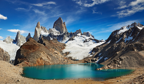 El Chalten Mount Fitz Roy Argentina South America South American Travel Specialists
