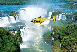 Iguazu Falls South America South American Travel Specialists