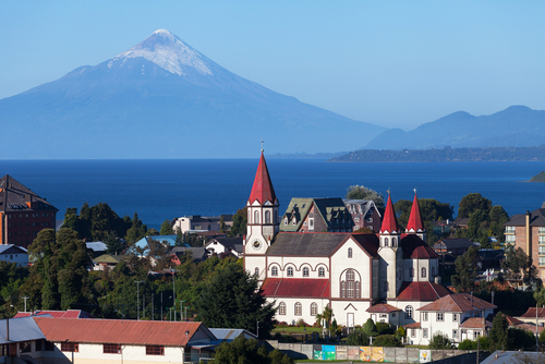 Puerto Varas Andean Lakes Crossing Chile Argentina South America  South American Travel Specialists