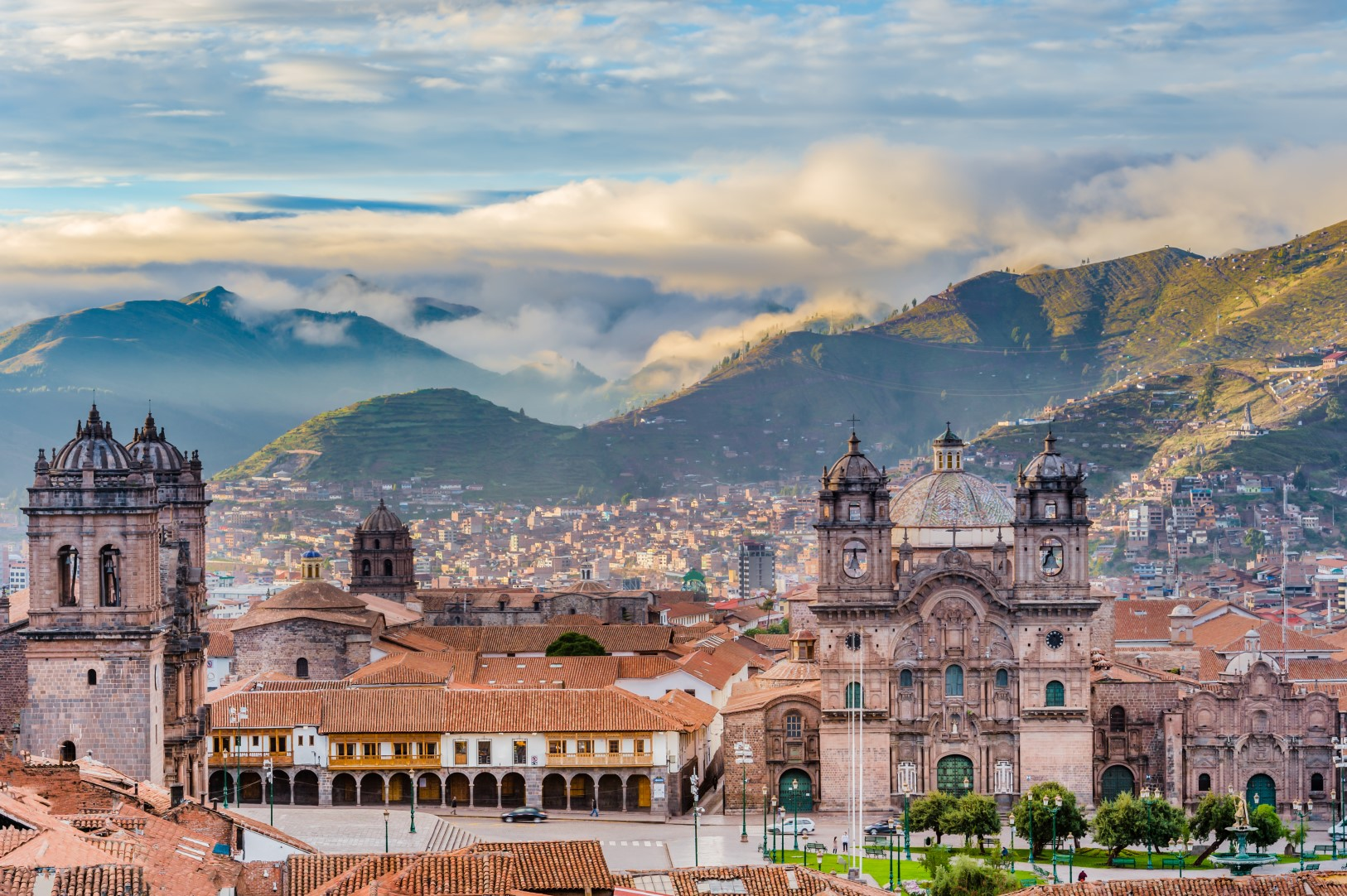 Cusco South American Travel Specialists