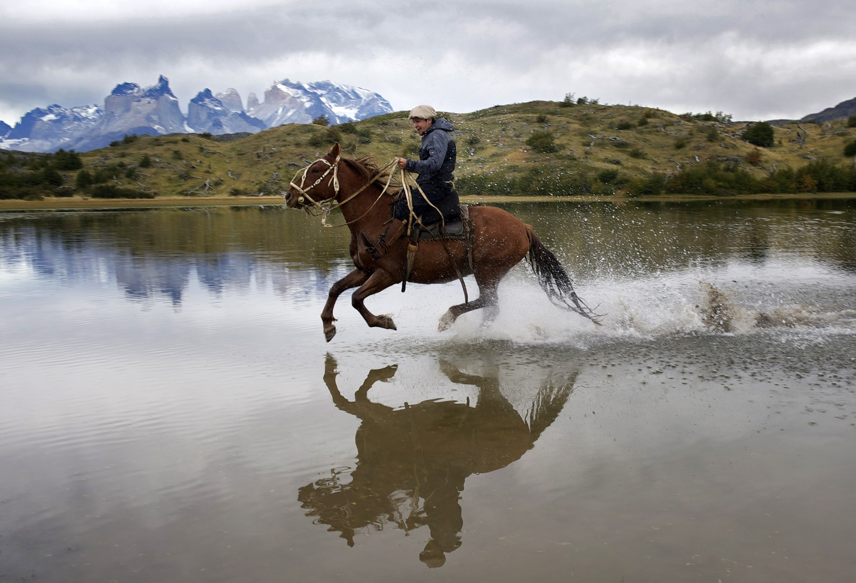 Explora Patagonia Horse-riding excursion Patagonia Chile South America South American Travel Specialists South American Adventure